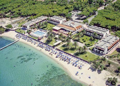 Hotel Portoconte in Sardinien - Bild von ITS