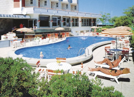 Hotel Concord in Adria - Bild von ITS