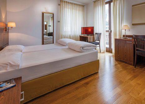 Hotelzimmer mit Klimaanlage im Lago di Garda