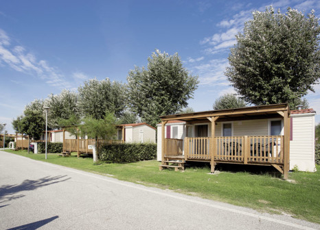 Hotel Camping Marelago 8 Bewertungen - Bild von ITS