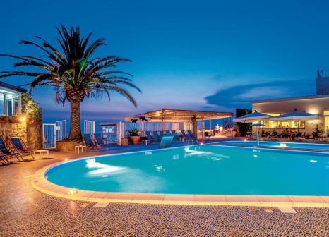Hotel Saline in Costa Cilento - Bild von ITS