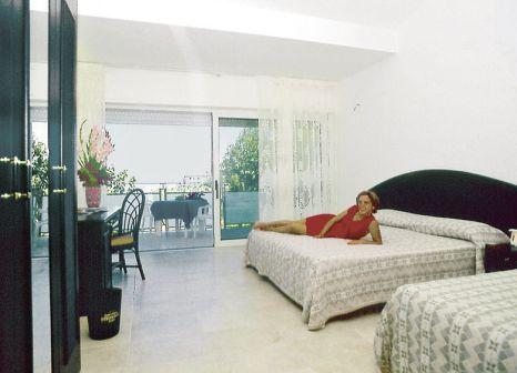 Hotelzimmer mit Tennis im Stromboli Villaggio