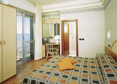 Hotelzimmer mit Fitness im Corallo