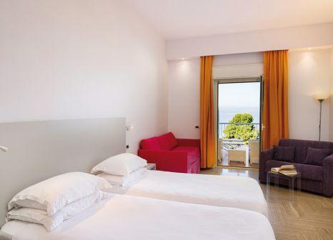 Hotelzimmer mit Tennis im Art Hotel Gran Paradiso