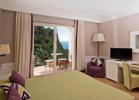 Hotelzimmer mit Sandstrand im Della Piccola Marina