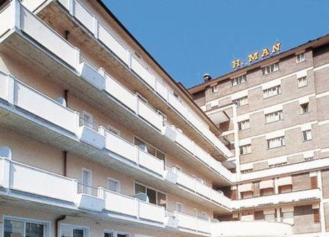 Hotel Man günstig bei weg.de buchen - Bild von ITS