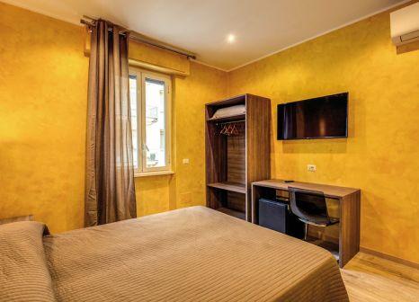 Hotelzimmer mit Animationsprogramm im Osimar