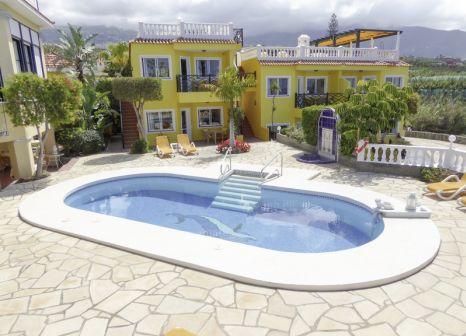 Hotel Villa Rosalva in Teneriffa - Bild von ITS Indi