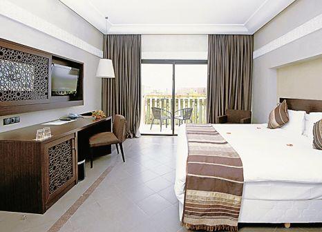 Hotelzimmer mit Volleyball im Kenzi Club Agdal Medina