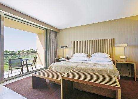 Hotelzimmer mit Fitness im São Rafael Atlantico
