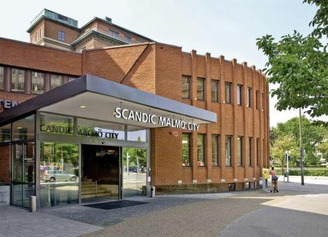 Hotel Scandic Malmö City günstig bei weg.de buchen - Bild von ITS Indi