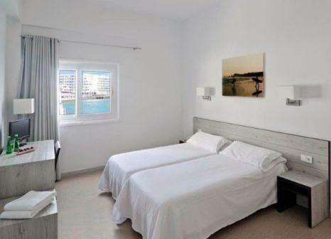 Hotelzimmer mit Golf im Hotel Médano