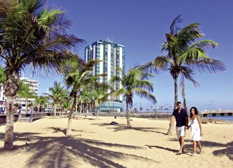 Arrecife Gran Hotel & Spa günstig bei weg.de buchen - Bild von JAHN Reisen