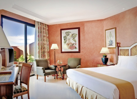 Hotelzimmer mit Golf im Sheraton La Caleta Resort & Spa, Costa Adeje, Tenerife
