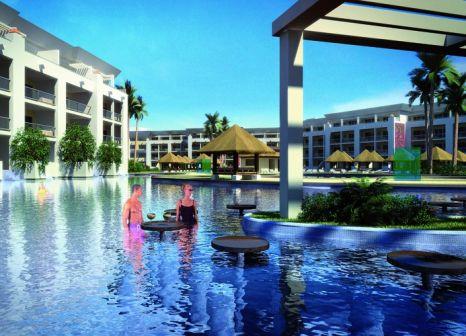 Hotel Paradisus Playa del Carmen La Perla in Riviera Maya & Insel Cozumel - Bild von JAHN Reisen