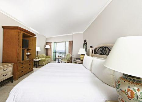 Hotelzimmer mit Yoga im Sandos Cancun Lifestyle Resort