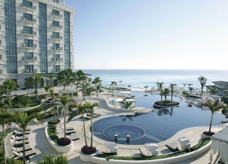 Hotel Sandos Cancun Lifestyle Resort 1 Bewertungen - Bild von JAHN Reisen