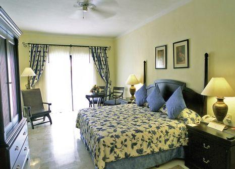 Hotelzimmer mit Golf im Occidental Cozumel