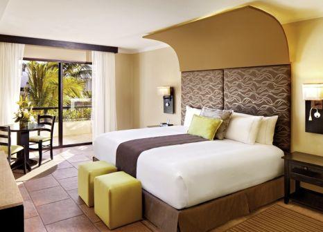 Hotelzimmer mit Yoga im Azul Beach Resort Riviera Maya