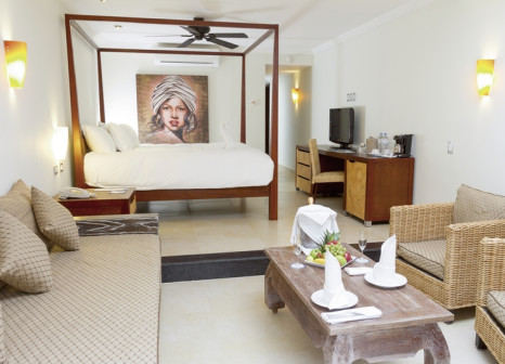 Hotelzimmer mit undefined im Sandos Playacar Beach Section