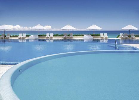 Hotel Live Aqua Beach Resort Cancun 1 Bewertungen - Bild von JAHN Reisen
