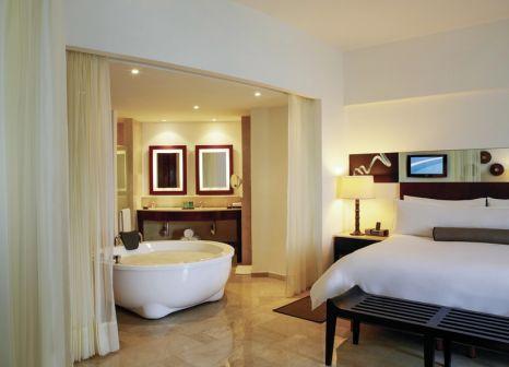Hotelzimmer mit Golf im Live Aqua Beach Resort Cancun