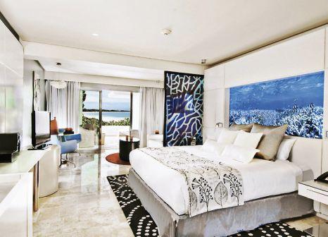 Hotelzimmer mit Yoga im Paradisus Playa del Carmen La Perla