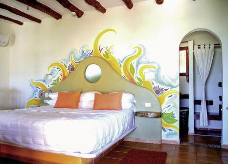 Hotelzimmer mit Minigolf im Villas Flamingos