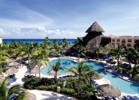 Hotel Sandos Playacar Beach Section in Riviera Maya & Insel Cozumel - Bild von JAHN Reisen