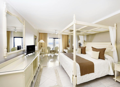 Hotelzimmer mit Volleyball im Bahia Principe Luxury Akumal