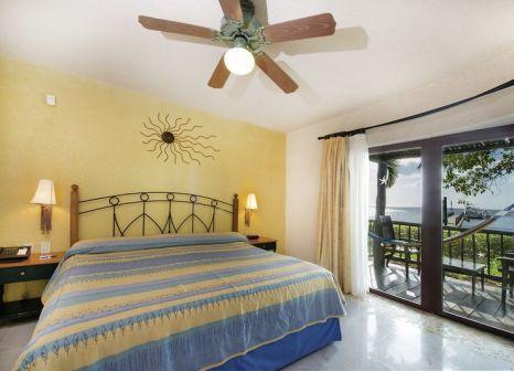 Hotelzimmer mit Fitness im Iberostar Cozumel