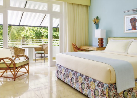 Hotelzimmer mit Yoga im Couples Tower Isle