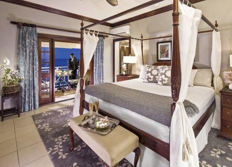 Hotelzimmer mit Yoga im Sandals Royal Plantation