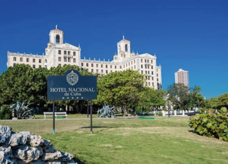 Hotel Gran Caribe Nacional de Cuba günstig bei weg.de buchen - Bild von JAHN Reisen