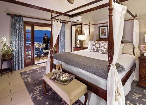 Hotelzimmer mit Golf im Sandals Royal Plantation