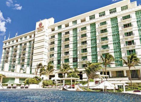 Hotel Sandos Cancun Lifestyle Resort günstig bei weg.de buchen - Bild von JAHN Reisen