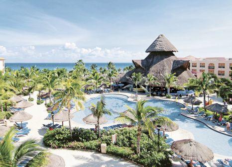 Hotel Sandos Playacar Beach Section günstig bei weg.de buchen - Bild von JAHN Reisen
