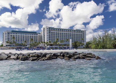Hotel Hilton Barbados Resort in Südküste - Bild von JAHN Reisen