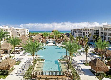 Hotel Paradisus Playa del Carmen La Perla günstig bei weg.de buchen - Bild von JAHN Reisen