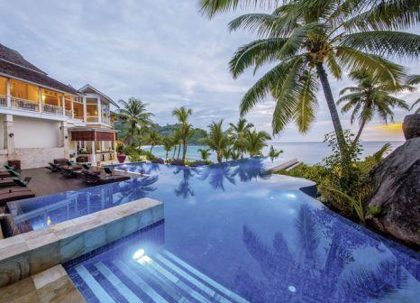 Hotel Banyan Tree Seychelles 3 Bewertungen - Bild von JAHN Reisen