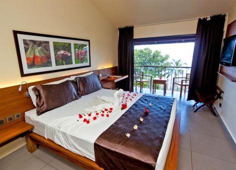 Hotelzimmer mit Golf im Coral Strand Smart Choice Hotel