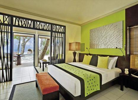 Hotel Angsana Ihuru in Nord Male Atoll - Bild von JAHN Reisen