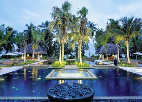 Hotel Hilton Seychelles Labriz Resort & Spa in Silhouette Island - Bild von JAHN Reisen