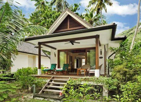 Hotel Hilton Seychelles Labriz Resort & Spa günstig bei weg.de buchen - Bild von JAHN Reisen