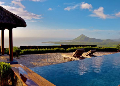 Hotel Lakaz Chamarel Exclusive Lodge 4 Bewertungen - Bild von JAHN Reisen