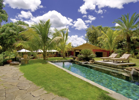 Hotel Lakaz Chamarel Exclusive Lodge günstig bei weg.de buchen - Bild von JAHN Reisen