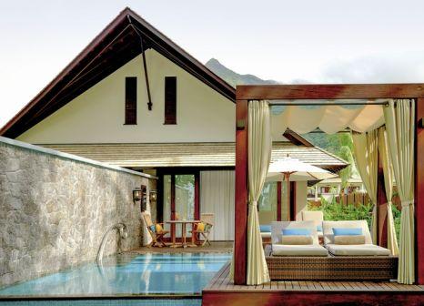 Hotel The H Resort Beau Vallon Beach Seychelles in Insel Mahé - Bild von JAHN Reisen