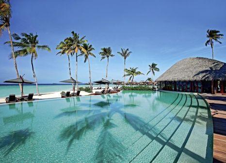 Hotel Constance Halaveli Maldives in Nord Ari Atoll - Bild von JAHN Reisen