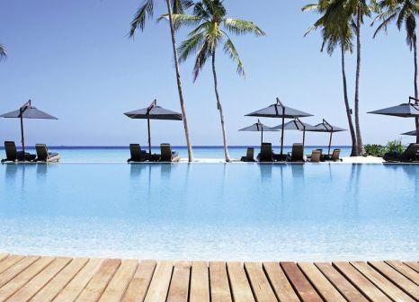 Hotel Constance Halaveli Maldives günstig bei weg.de buchen - Bild von JAHN Reisen