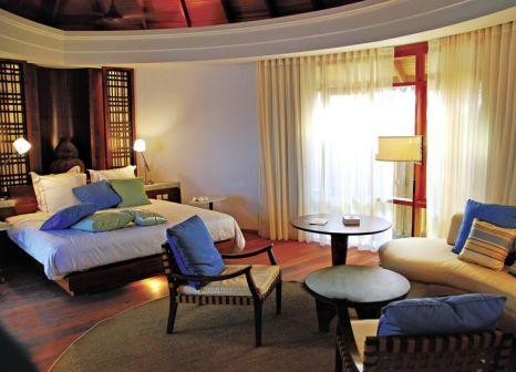 Hotel Constance Halaveli Maldives 9 Bewertungen - Bild von JAHN Reisen